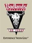 Badlands Golf Club