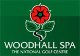 Woodhall Spa - Hotchkin Course