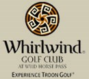 Whirlwind Golf Club - The Devils Claw