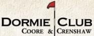 Dormie Club