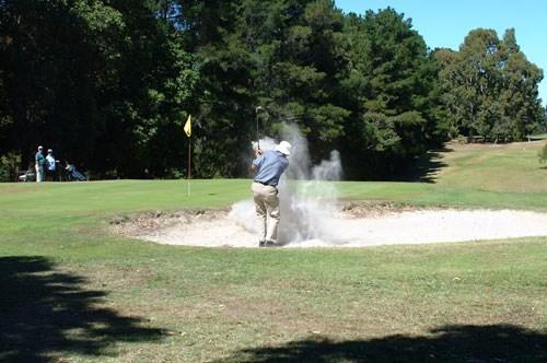 Orbost Golf Club