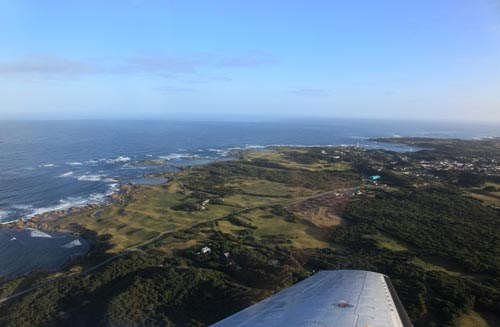 King Island Golf Club