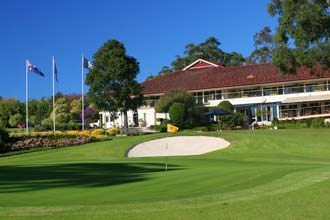 Pymble Golf Club