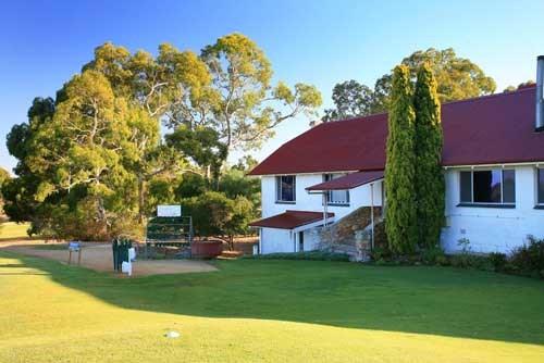 Naracoorte Golf Club