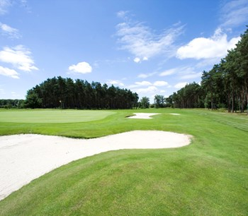 Cheverny Golf Course