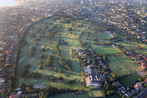 Royal Sydney Golf Club