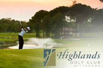 Highlands Golf Club