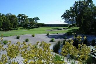 Bribie Island Golf Club