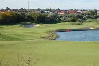 Secret Harbour Golf Club