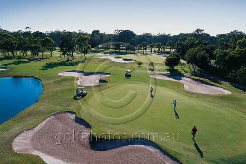 Coolangatta Tweed Heads (River Course)