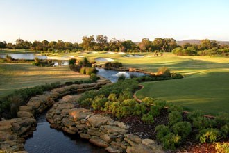 The Vines Golf and Country Club - Ellenbrook