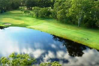 Headland Golf Club
