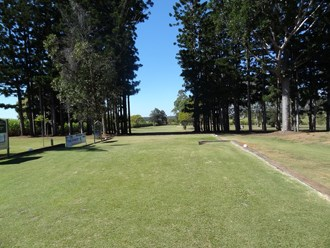 Isis Golf Club