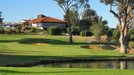 Wembley Golf Course