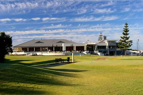 The Cut Golf Club