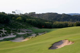 St Andrews Beach (Gunnamatta Course)