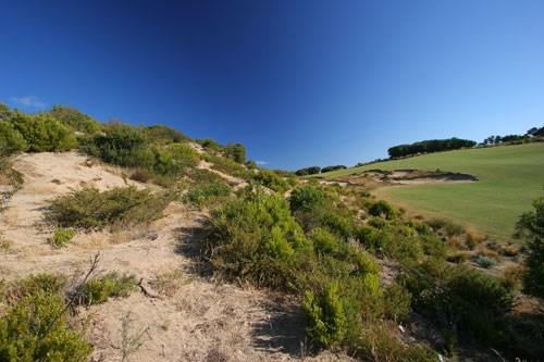 St Andrews Beach (Gunnamatta Course)