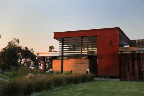 Settlers Run  Golf & Country Club