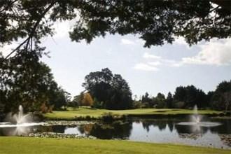Royal Auckland Golf Club