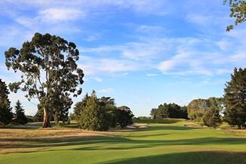 Christchurch Golf Club