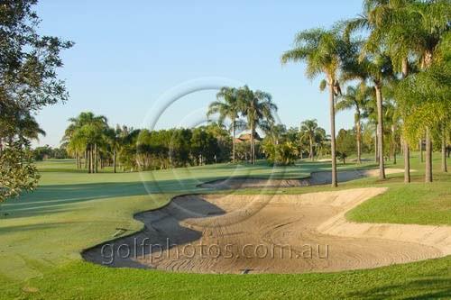 Palm Meadows Golf Course