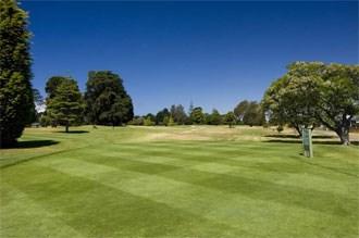 Mount Maunganui Golf Club