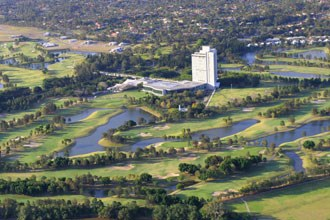 RACV Royal Pines Resort (Gold Course)