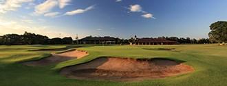 Royal Queensland Golf Club