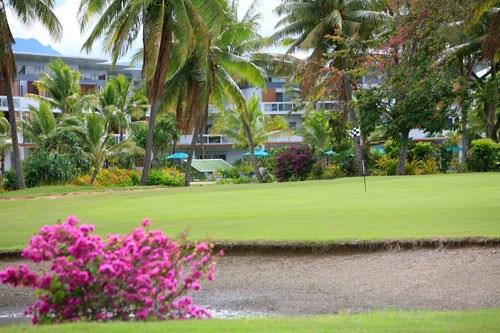Denarau Golf & Racquet Club