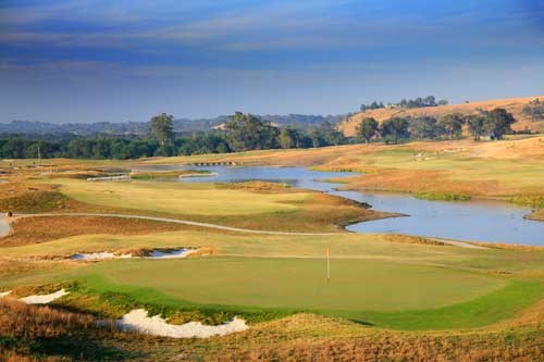 The Heritage Golf and Country Club (Henley Course) Hole 5