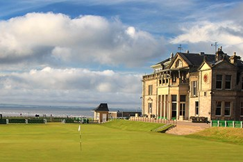 St Andrews Links - Old Course