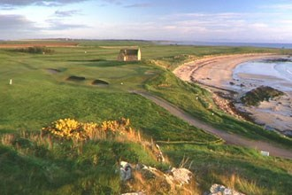 Crail Golfing Society - Balcomie Course