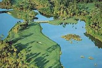 Kiawah Island Golf Resort - Osprey Point