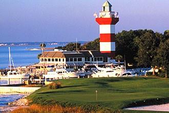 Sea Pines Resort - Harbour Town Golf Links