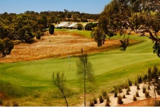 Tanunda Pines Golf Club