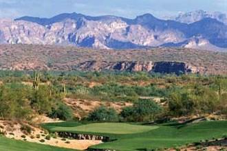 We-Ko-Pa Golf Club - Cholla Course