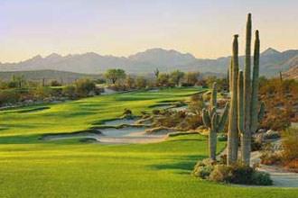 We-Ko-Pa Golf Club - Saguaro Course