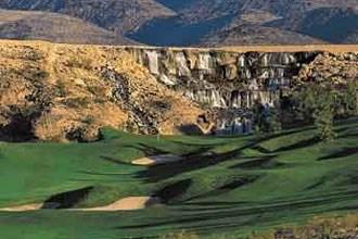The Revere Golf Club - Lexington Course