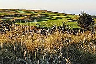 Half Moon Bay Golf Links - Ocean Course