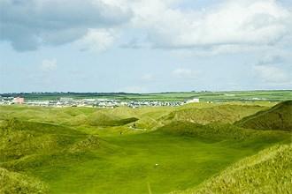 Ballybunion Golf Club - Cashen Course