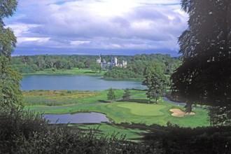 Dromoland Golf & Country Club