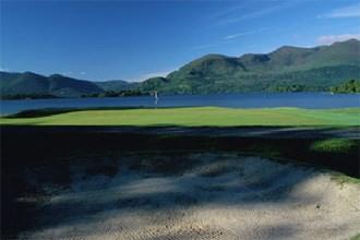 Killarney Golf & Fishing Club - Killeen Course