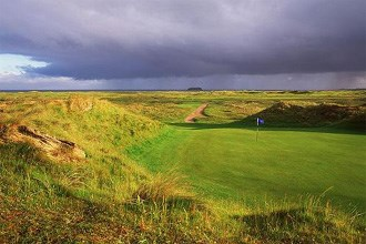 Ballyliffin Golf Club - Old Links
