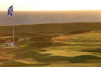 Turnberry Resort - Ailsa Course