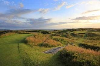 Royal Troon Golf Club - Old Course