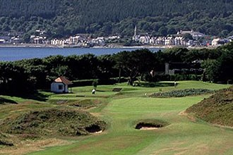 Royal County Down Golf Club (Championship Course)