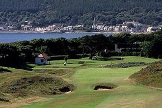Royal County Down Golf Club (Championship Course)