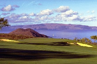 Makena - The North Course