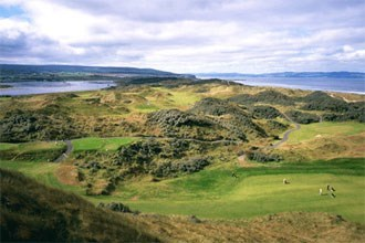 Portstewart Golf Club The Strand Course