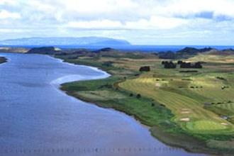 Portstewart Golf Club - Riversdale Course